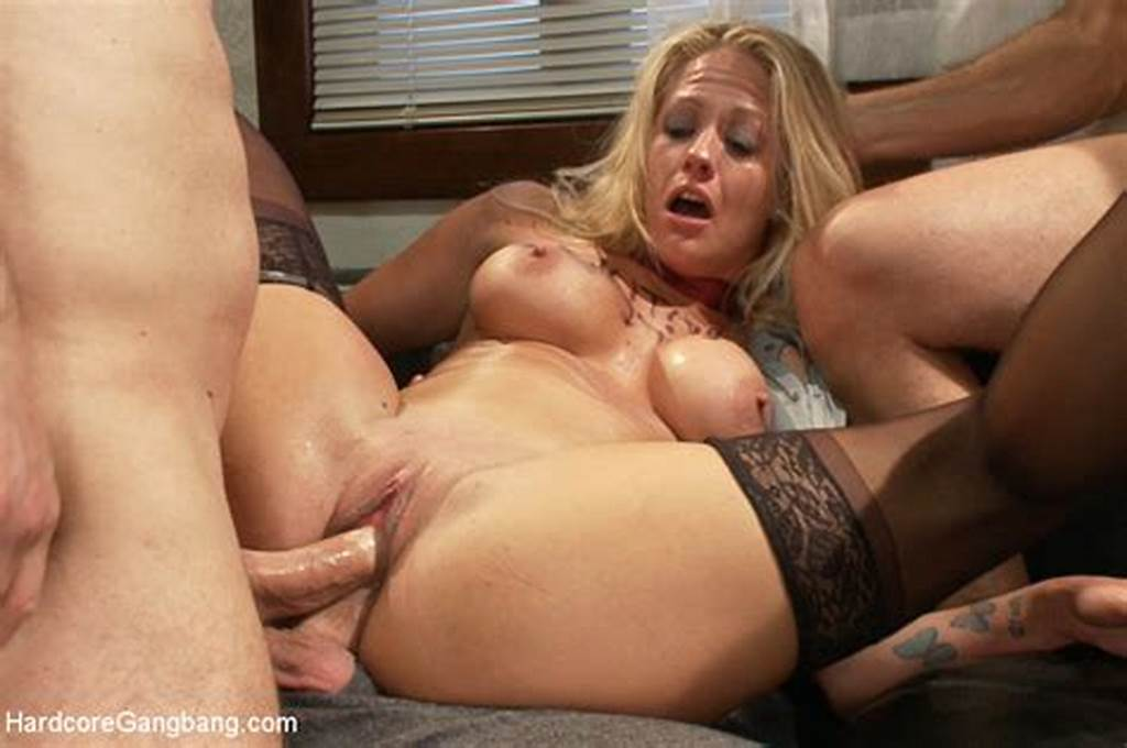 #Blonde #Fetish #Lover #Named #Holly #Heart #Roughly #Rammed #And