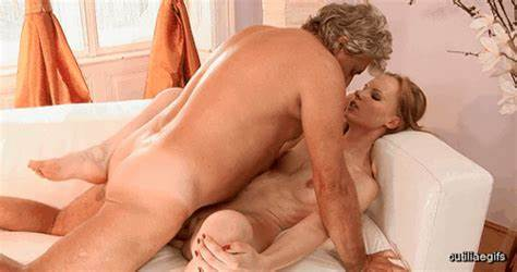 Lactating Chicks Banged Old Daddy