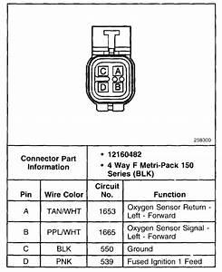97 Chevy Blazer Fuel Pump Wiring Diagram
