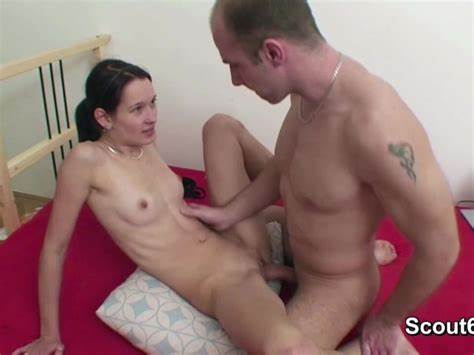 Brother Nunky Seducing For Passionate Porn
