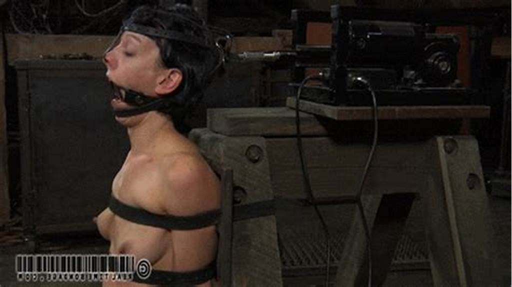 #The #Perpetual #Blowjob #Machine #Bondage #Blog