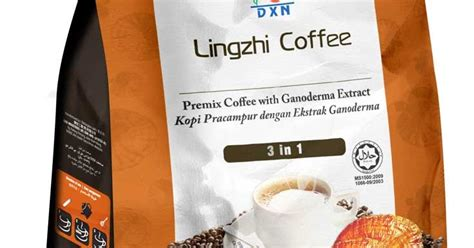 Te mostrare cuales son todos. Lingzhi Coffee 3 in 1 Lite ~ DXN EJECUTIVO INDEPENDIENTE ...