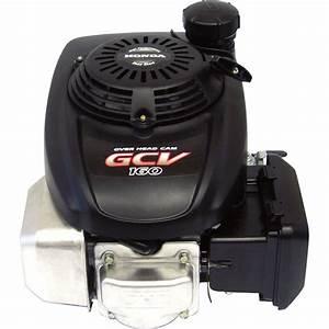 Honda Vertical Ohc Engine  U2014 160cc  Gcv Series  M14 X 1 5 Toro Bbc Spec X 3 1  4in  Crankshaft