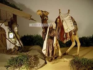 Krippenfiguren Holz Geschnitzt : kamel f r krippe holz krippenfigur geschnitzt m ~ Watch28wear.com Haus und Dekorationen