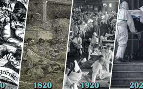 Reizi 100 gados pasauli piemeklē briesmīgas sērgas ...