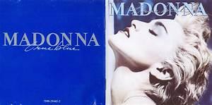 Uk Album Chart Madonna S True Blue Re Enters At 21