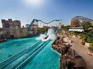 Europa-Park in Rust – Germany's number 1 theme park