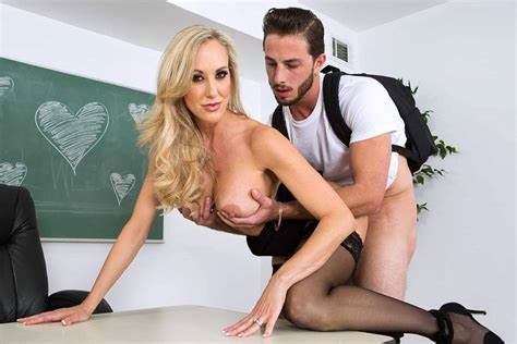Analed Student Rubs Her Pussy And Takes Penis Up The