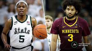 Tournament Bracket Calculator Michigan State Vs Minnesota Betting Guide Can