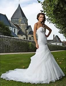 Vetement Femme Petite Taille : robe de mariee neuve taille 38 40 mesnil verclives ~ Nature-et-papiers.com Idées de Décoration