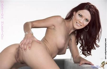 Mcbride Nude Teen