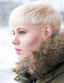 coupe de cheveux africaine coupe de cheveux courte femme hiver 2016 les plus belles coupes courtes du moment