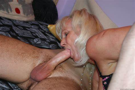 Sultry Bisexuals Grannies Playing With  Haired Dick