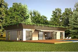 Prefab 39 P A T H 39 Homes Bringing Modern Style To Modular Houses Modular Home Contemporary Modern Modular Home Modern Small Prefab House By HIVE Modular DigsDigs Minarc 39 S Prefabricated MnmMOD Wall Panels Could Revolutionize The Way