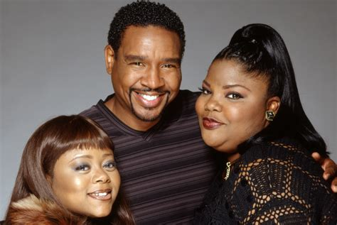 Mo'Nique Finally Addresses Possible 'The Parkers' Reboot