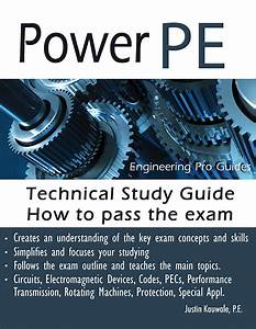 Electrical Power Technical Study Guide