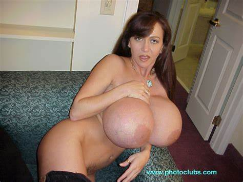 Huge Fake Breasts Set Chelsea Charms World Huge Nipples And Myself Giant Breasted