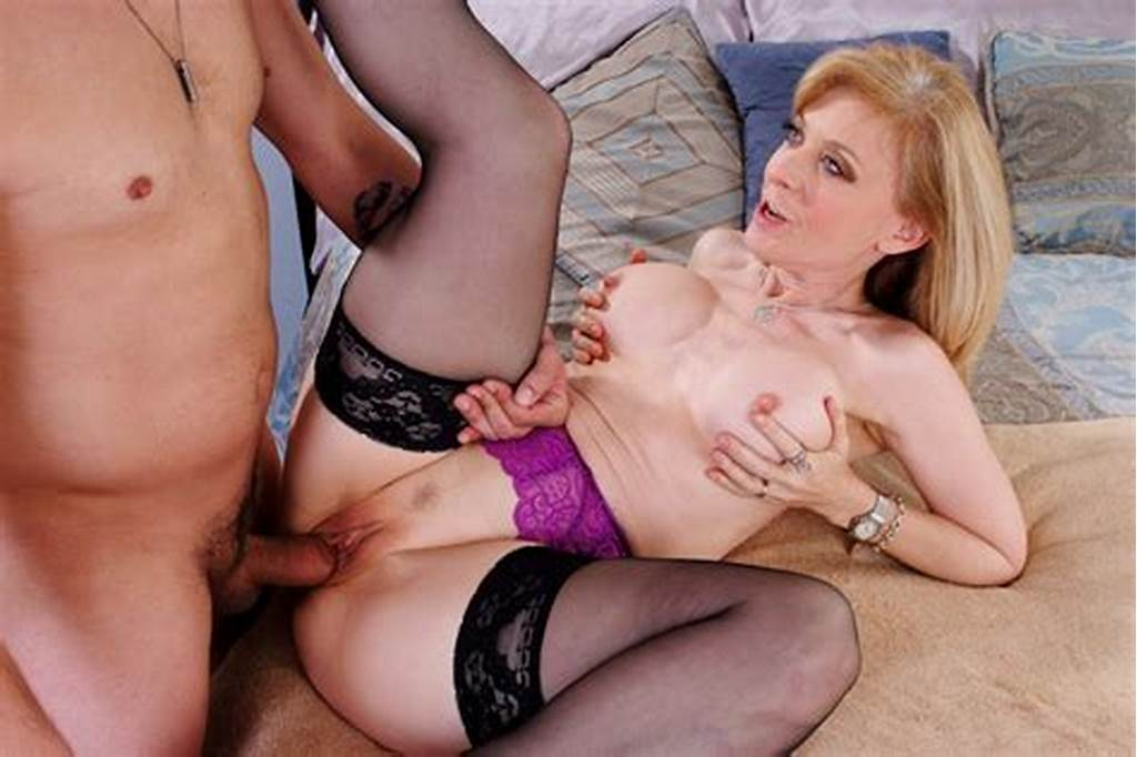#Petite #Nina #Hartley #Fucking #In #The #Bed #With #Her #Petite