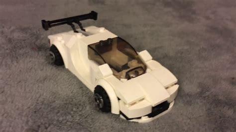 Speed champions 4 juniors (24) action wheelers (9) adventurers (72) agents (13) alpha team (32) aqua raiders (7) aquazone (28) architecture (54) art (9) assorted (10) atlantis (24) avatar the last airbender (2) baby (44) basic bugatti. Custom Lego Speed Champions Bugatti (Episode 11) Moc Monday - YouTube