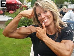 Muscle women sex cilps