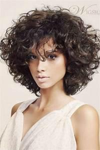 Coupe De Cheveux Bouclés Femme : connu coupe courte cheveux frises we29 montrealeast ~ Nature-et-papiers.com Idées de Décoration