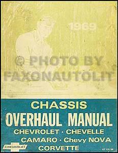 1969 Chevy Cd