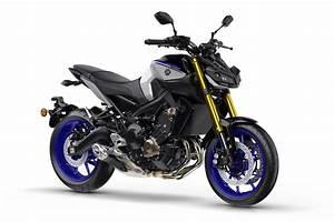 Yamaha Mt09 2017 : yamaha mt 09 sp nouveaut 2018 eicma 2017 moto revue ~ Jslefanu.com Haus und Dekorationen