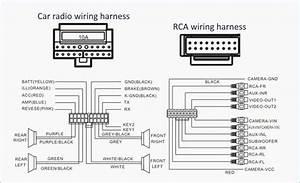 Wiring Diagram Pioneer Deh 815