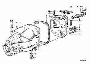 1988 Bmw M6 Hex Bolt  M10x20  Suspension  Drive  Axle
