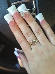 terribly haute flare nails