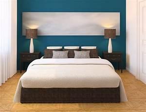 Schlafzimmer wandfarbe ausw hlen und ein modernes ambiente for Wandfarbe schlafzimmer beispiele