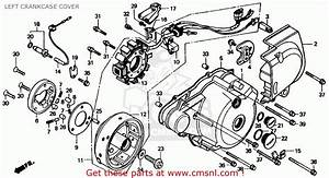 Wiring Diagram For Honda Xl 185