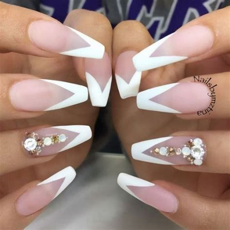 Rated 4.7 out of 5. 45 Best Coffin Nail Design Ideas - EcstasyCoffee
