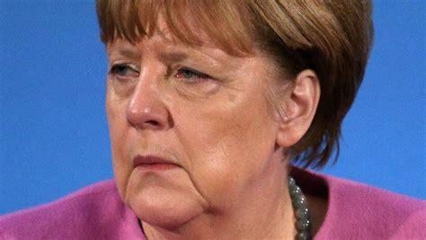 Einblicke in die arbeit der kanzlerin durch das objektiv der offiziellen fotografen. EU countries must fight for their future, says Angela ...