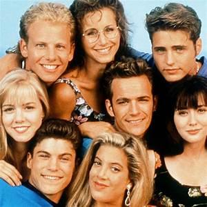 Retour Des Series : la s rie beverly hills 90210 de retour cet t sans le tr s regrett luke perry ~ Medecine-chirurgie-esthetiques.com Avis de Voitures