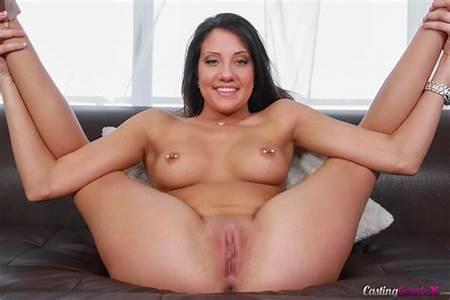 Pierced Teen Nude Pics