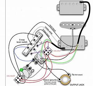 Hsh 5 Way Wiring Diagram Dimarzio
