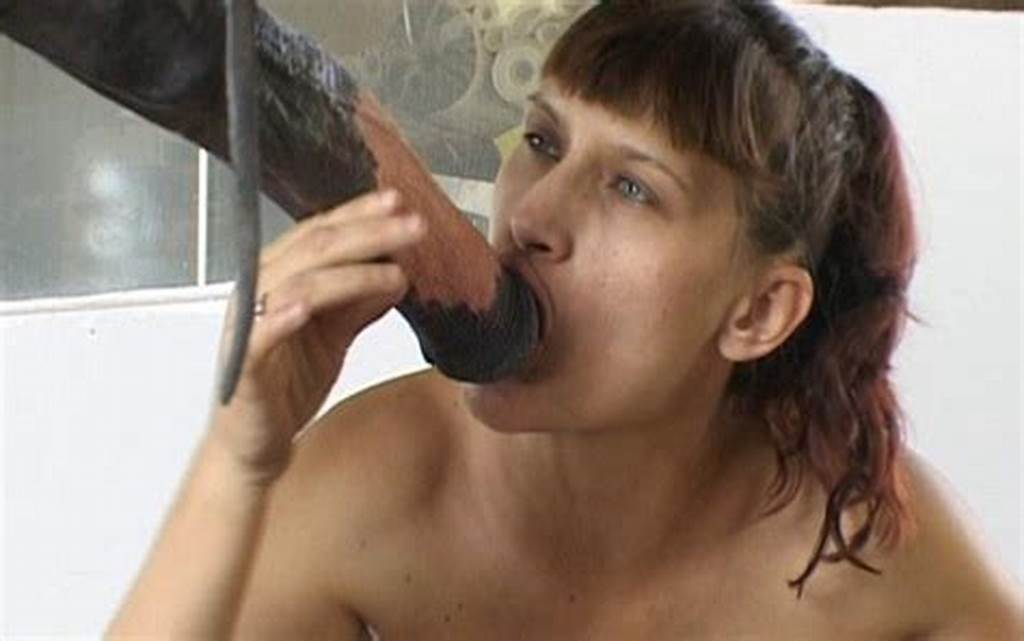 #Gabi #Loves #Horse #Cock