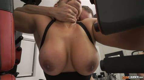 Milf Bitches Eva Like To Take It Destroyed In Her Ass