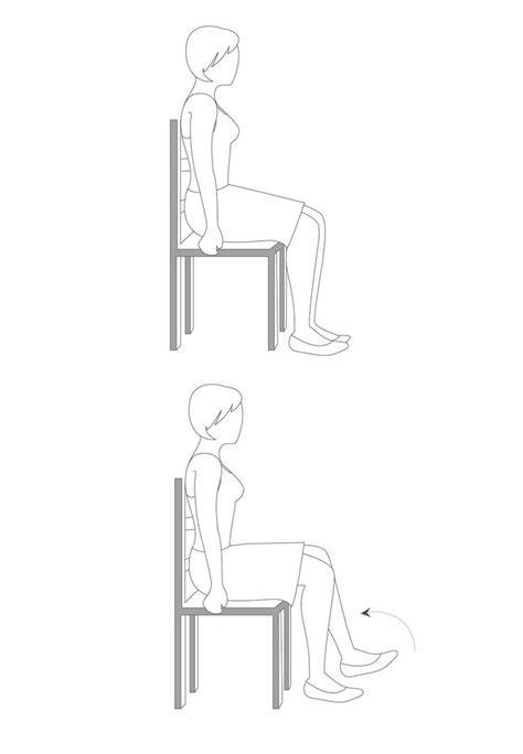 faire l amour sur une chaise les 25 meilleures idées de la catégorie exercices en