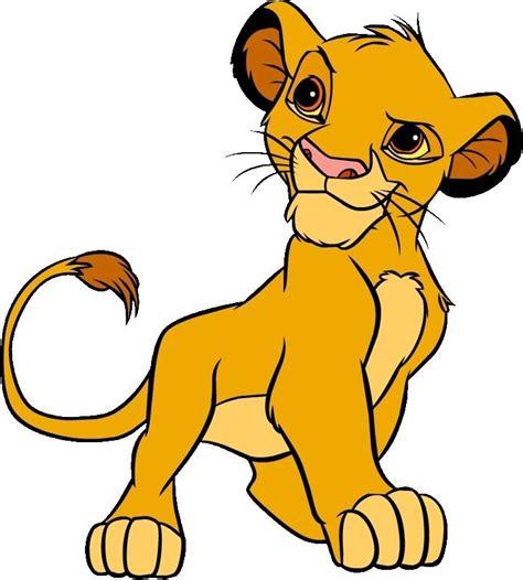 Unsold breed babies (15/69 open). Lion King Clipart. | Rei leão, Rei leão bebê, Aniversário ...