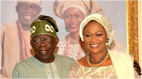 — everest (@novieverest) april 27, 2021. Video: Nigerians react as photos of Remi Tinubu's 60th birthday dominates Nigerian News papers ...