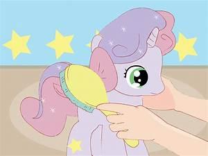 My Little Pony Bettwäsche : how to take care of a my little pony friendship is magic plush toy ~ Watch28wear.com Haus und Dekorationen
