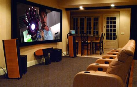 Projectors vs TVs: Giant screen pros and cons Home