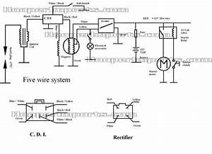 Peace Cc Atv Wiring Diagram In Motorbike Parts