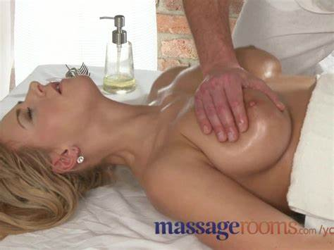 Giant Tity Gonzo Massage Oiled