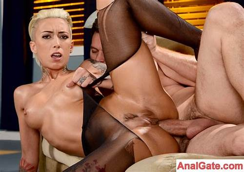 Blonde Goth Babes In Rigid Pussy With Markus Dupree #Big #Wet #Butts #Bella #Bellz #& #Preston #Parker #Pantyhose