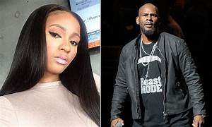 Family of alleged sex captive visit R Kelly's Atlanta home ...