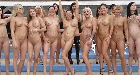 Pageants Nude Teen