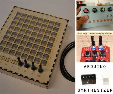 Synth - Instructables